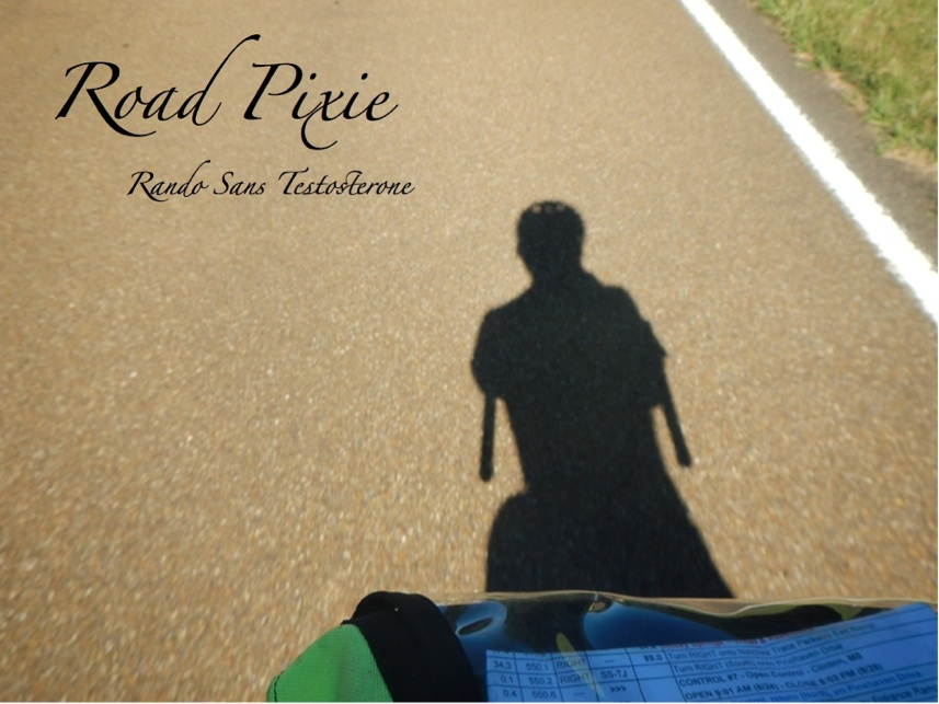 Road Pixie